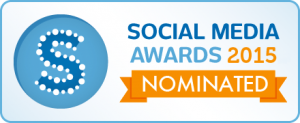 2015 Sockies Nominated