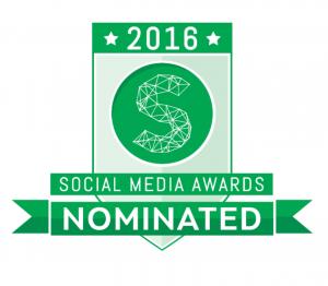 Nominated in Sockies2016