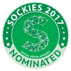2017 Sockies - Nominated
